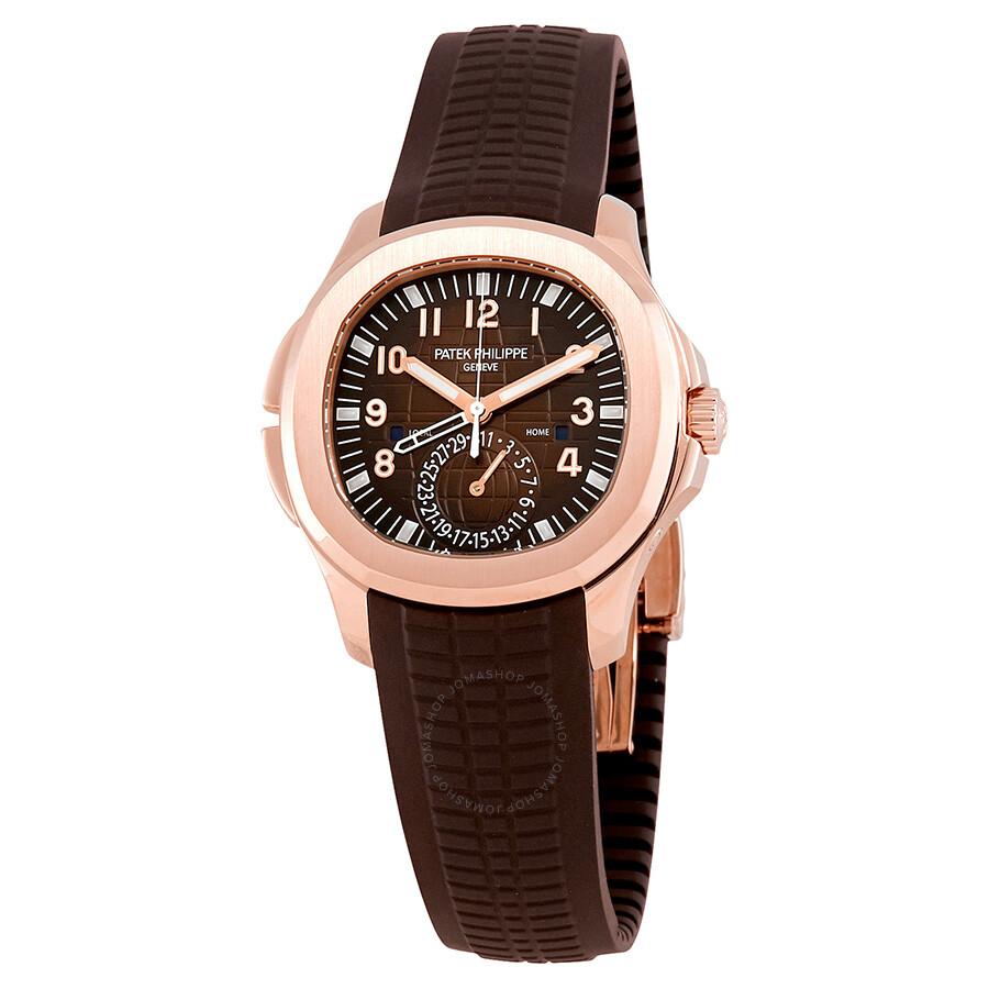 Patek Philippe Aquanaut Automatic Mens Watch 5164R