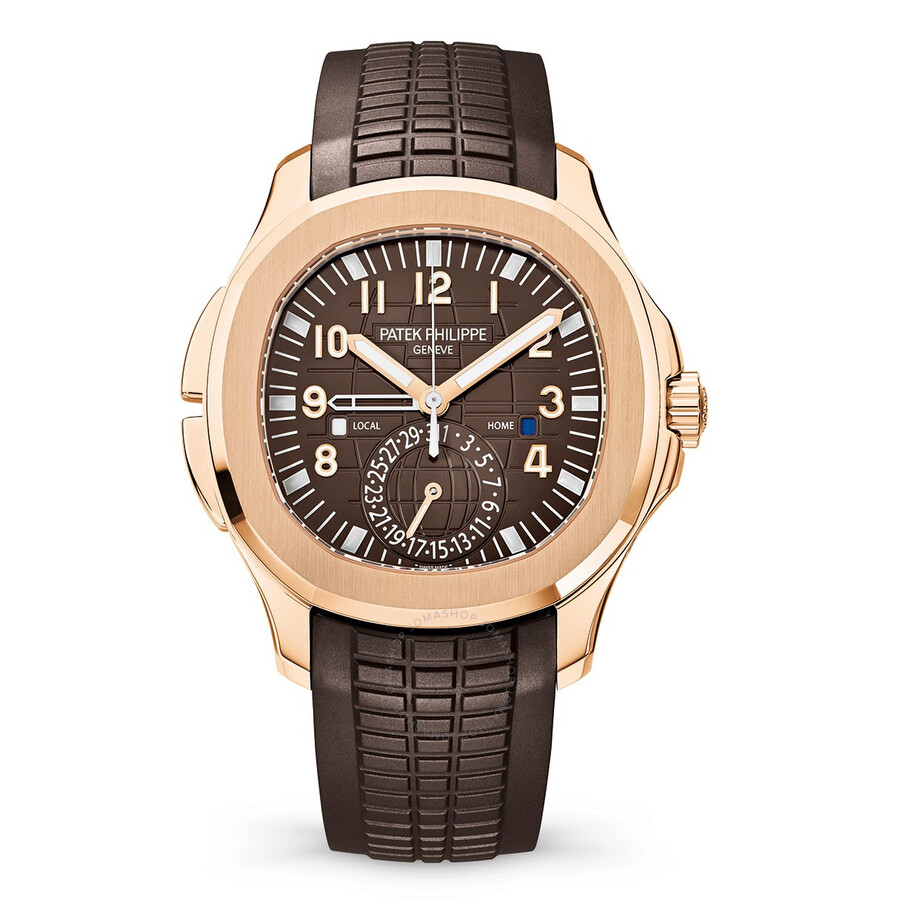 Patek Philippe Aquanaut Automatic Mens Watch 5164R