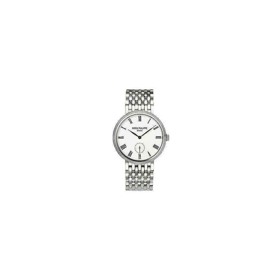 Patek Philippe Calatrava Ladies Watch 7119/1G