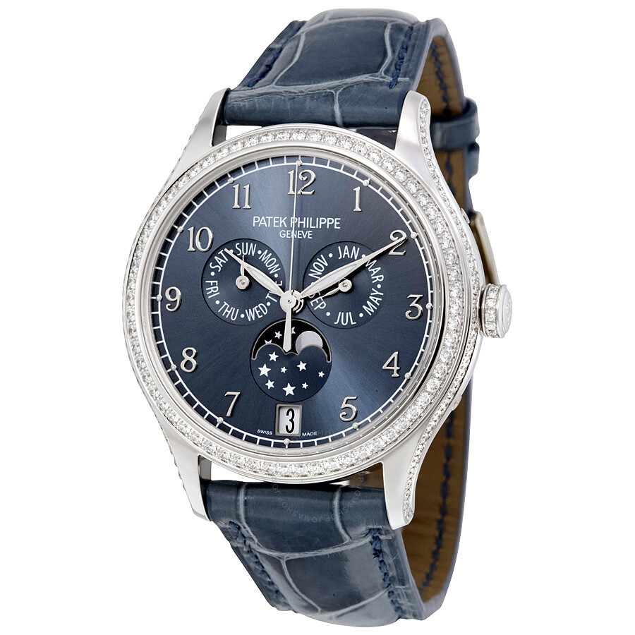 Patek Philippe Complications Automatic Ladies Watch 4947G