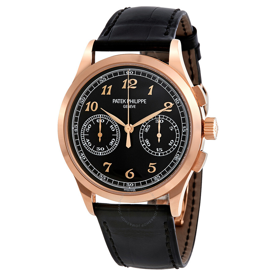 Patek Philippe Complications Chronograph Mens Watch 5170R/010