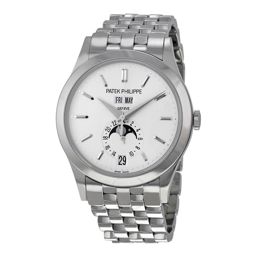 Patek Philippe $2.5 Million Wristwatch - Business Insider  Patek Watch