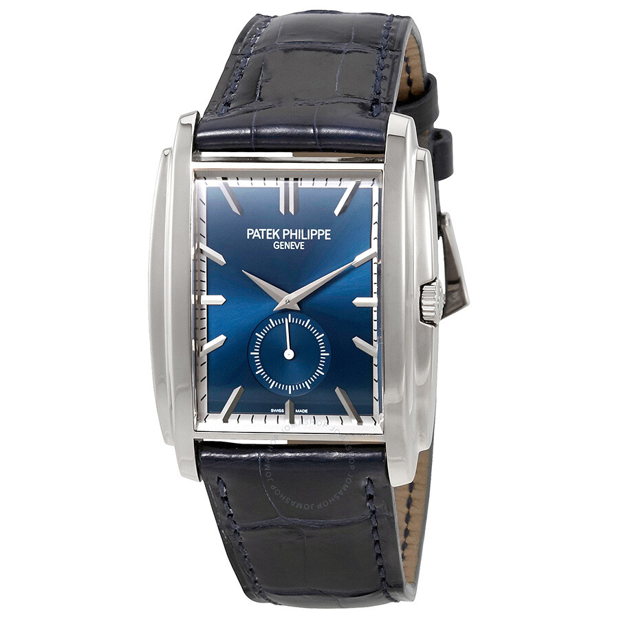 Patek Philippe Gondolo Mens Watch 5124G-011