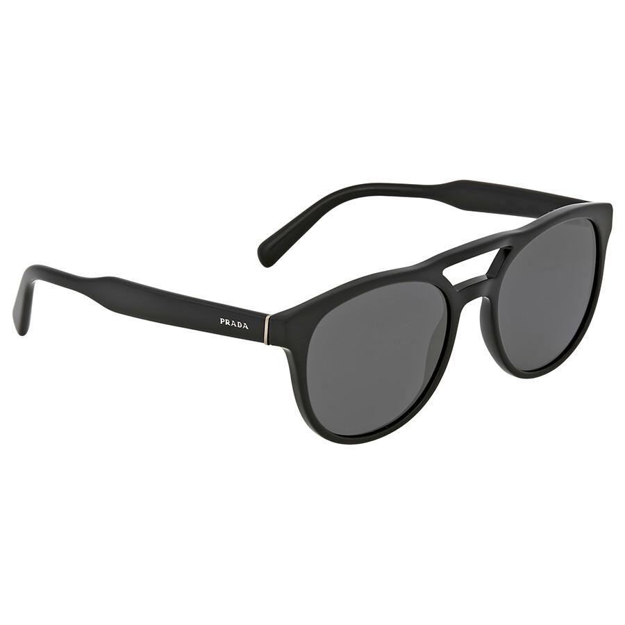 Gafas De Sol - Pr 0pr 13ts 54 1ab5s0 - Negro - Prada Gafas De Sol Para Damas Muq3rV6qQ