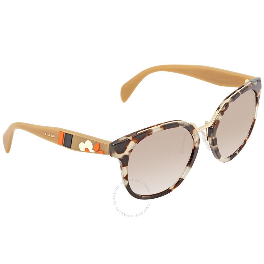 4cbd8e875a6 ... czech prada brown gradient square ladies sunglasses pr 17ts uao1l0 53  7c9ff d3dbc