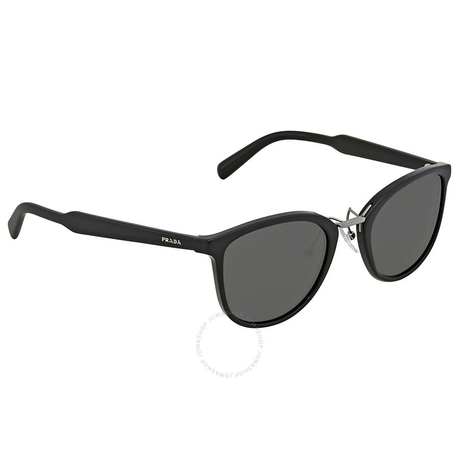 d7bf6d78005d7 ... ireland prada grey square mens sunglasses pr 22ss 1ab1a1 52 aba42 d9254  netherlands prada light brown ...