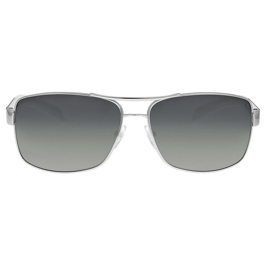 7a71f9bdc9 ... 53ps 1bc 5w1 polarized silver grey gradient 4c62e aaa91  germany prada  linea rossa sport polarized sunglasses dfa06 26d0a