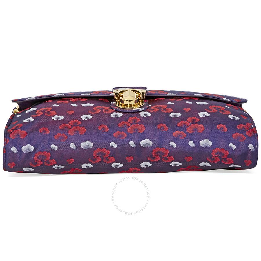 0ad4ed17f70 ... promo code for prada nylon shoulder bag violet 74ae5 9ebe6 ...