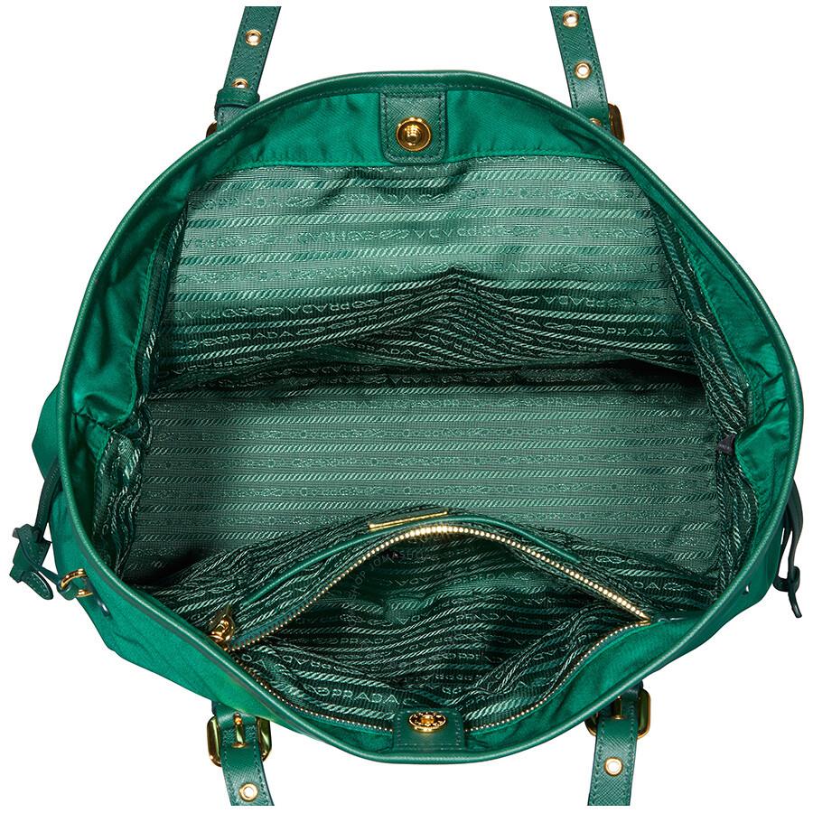2bbf2238a9db ... handbag prada buy 20646 190d8; ireland prada nylon shoulder tote  oleandro 67758 1d132