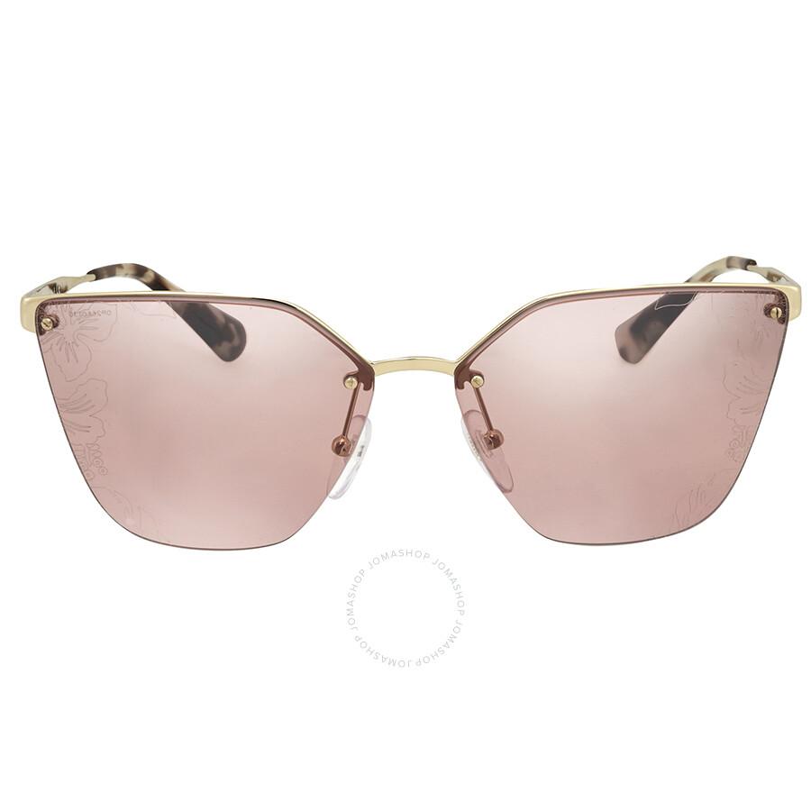 f6ecbe0ecff56 ... with free shipping shopila kuwait e407d 188b4  promo code for prada cat  eye sunglasses pr 68ts zvn117 63 1693a 29846