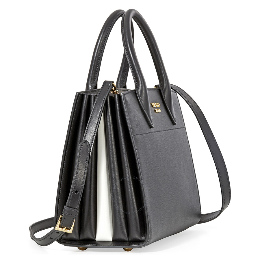 7fc44ae387be Prada Saffiano Leather Crossbody Bag