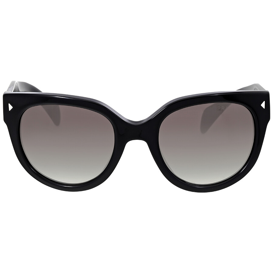prada prada swing cat eye grey sunglasses 17os1ab0a754