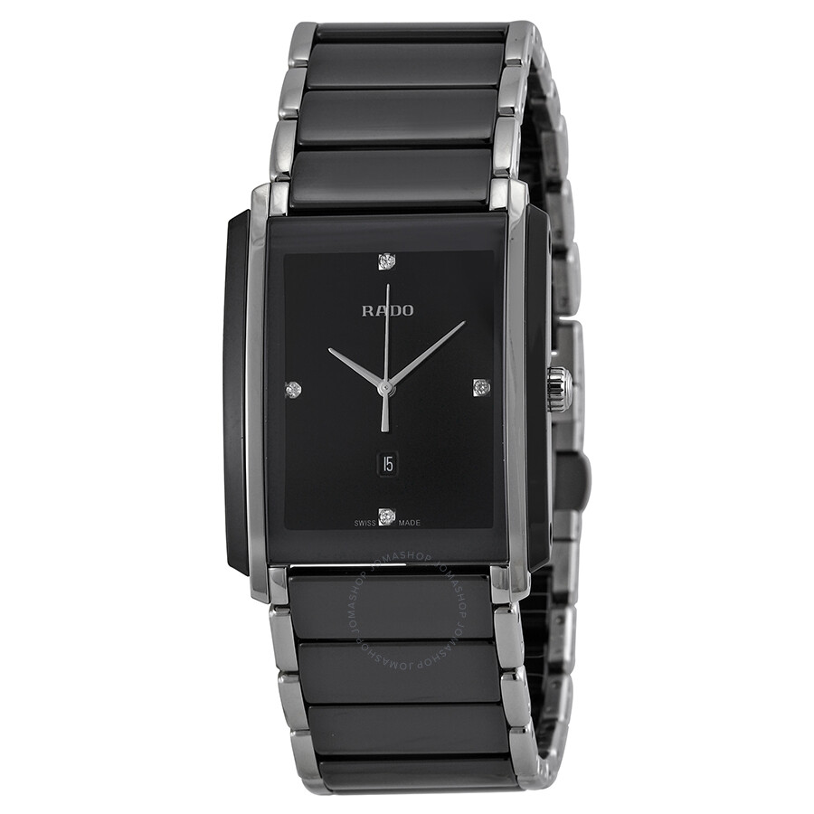 watch hugo mens carbon black boss bracelet talent watches from s ceramic men image chronograph