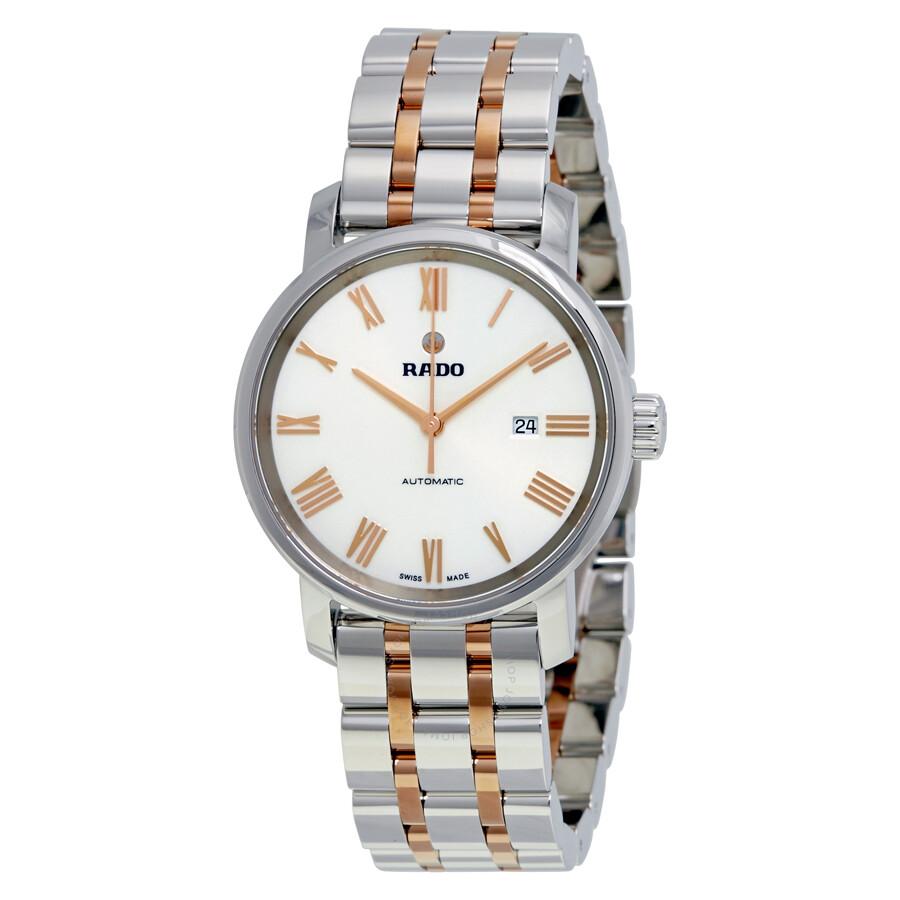 Rado DiaMaster Automatic Ladies Watch R14050123