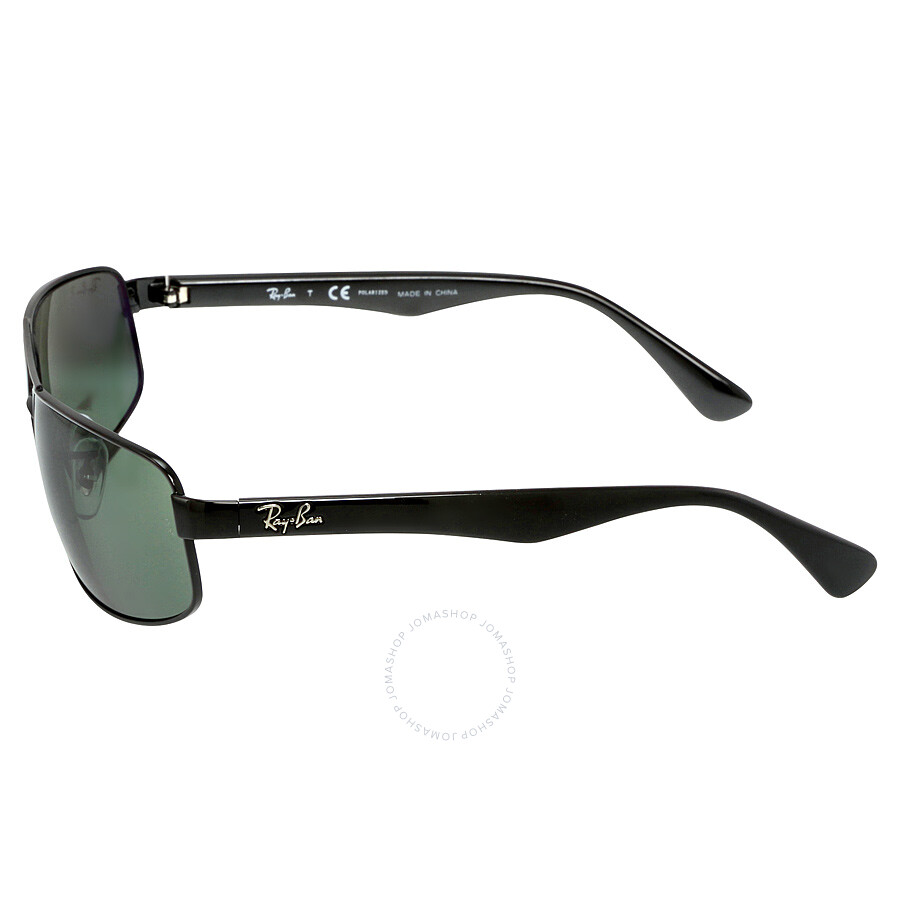 Ray-Ban RB 3445 002/58 61 black 61 he7UY