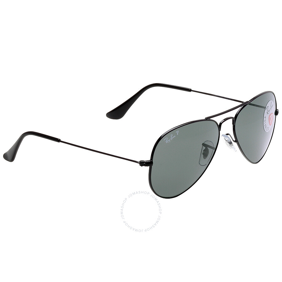 ... inexpensive ray ban aviator classic polarized green classic g 15  sunglasses rb3025 002 58 55 eee09 534e166b039e