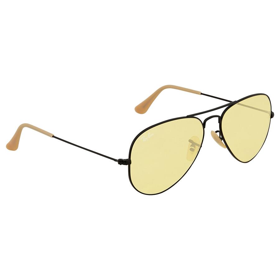 72f54a555ff ... switzerland ray ban aviator evolve aviator sunglasses rb3025 90664a 55  e5c0a 45adf