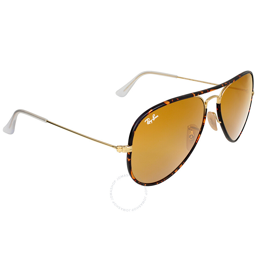 Ray Ban RB3025JM - Aviator Full Color - 001 - 58 wyQoQ586