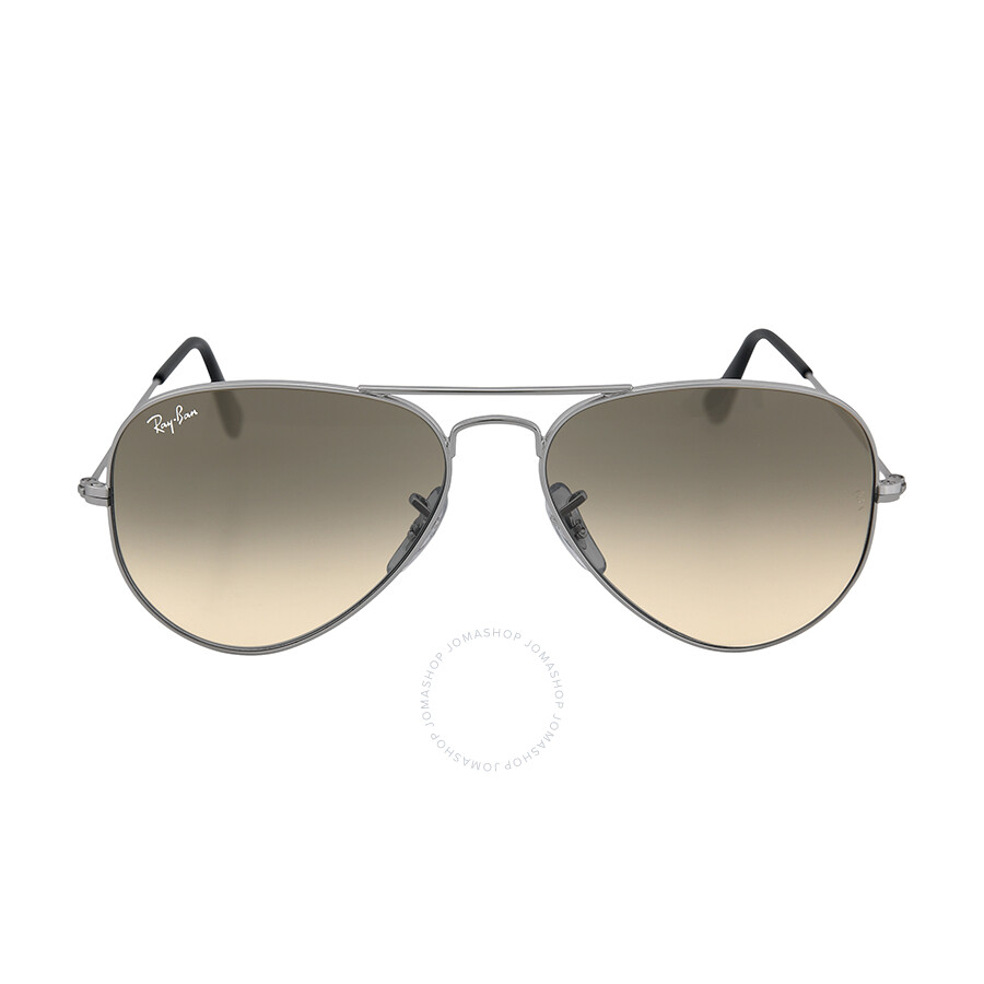 Ray Ban RB3025 - Large Aviator 003/32-55 GAQRJV