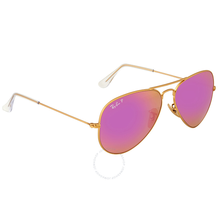 Ray Ban Aviator Large Metal RB 3025 112/1Q WXH2iS