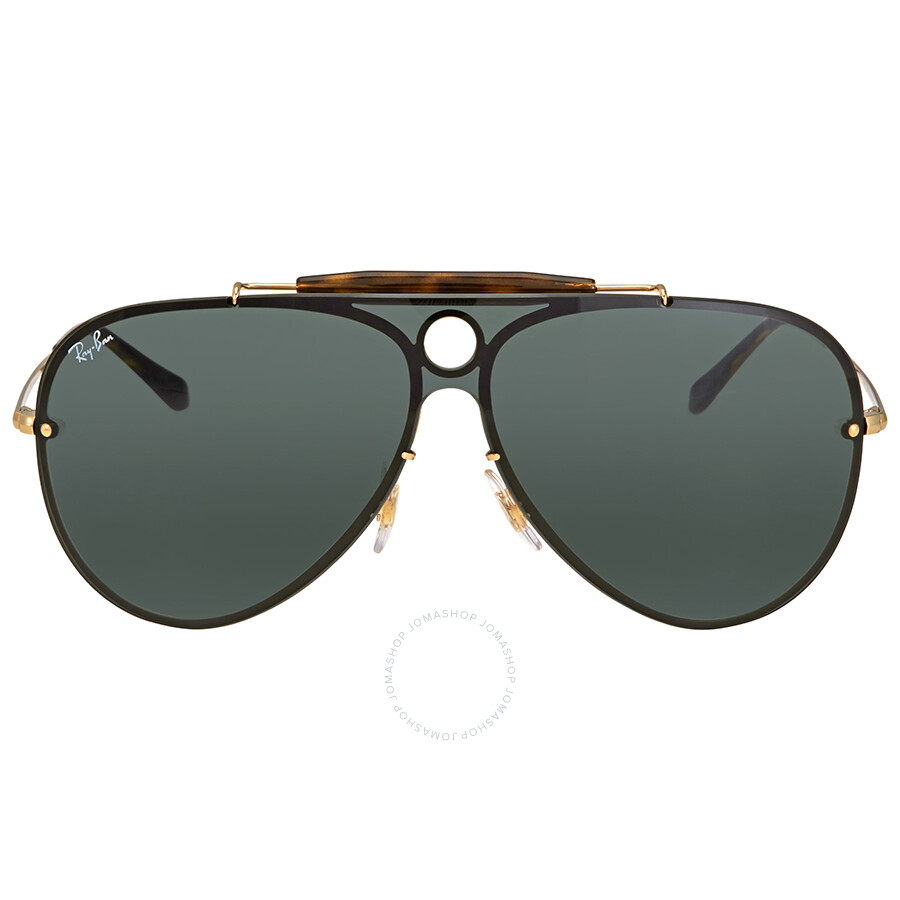 db91c87866ad5 ... promo code for ray ban blaze shooter green classic sunglasses rb3581n  001 71 32 ec71d 58069
