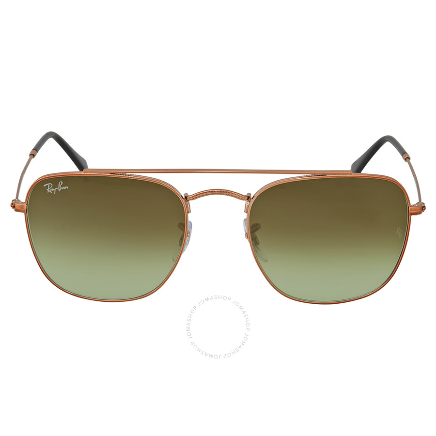 ac7e209e96c9 ... release date ray ban bronze copper square sunglasses 429e2 f13cd