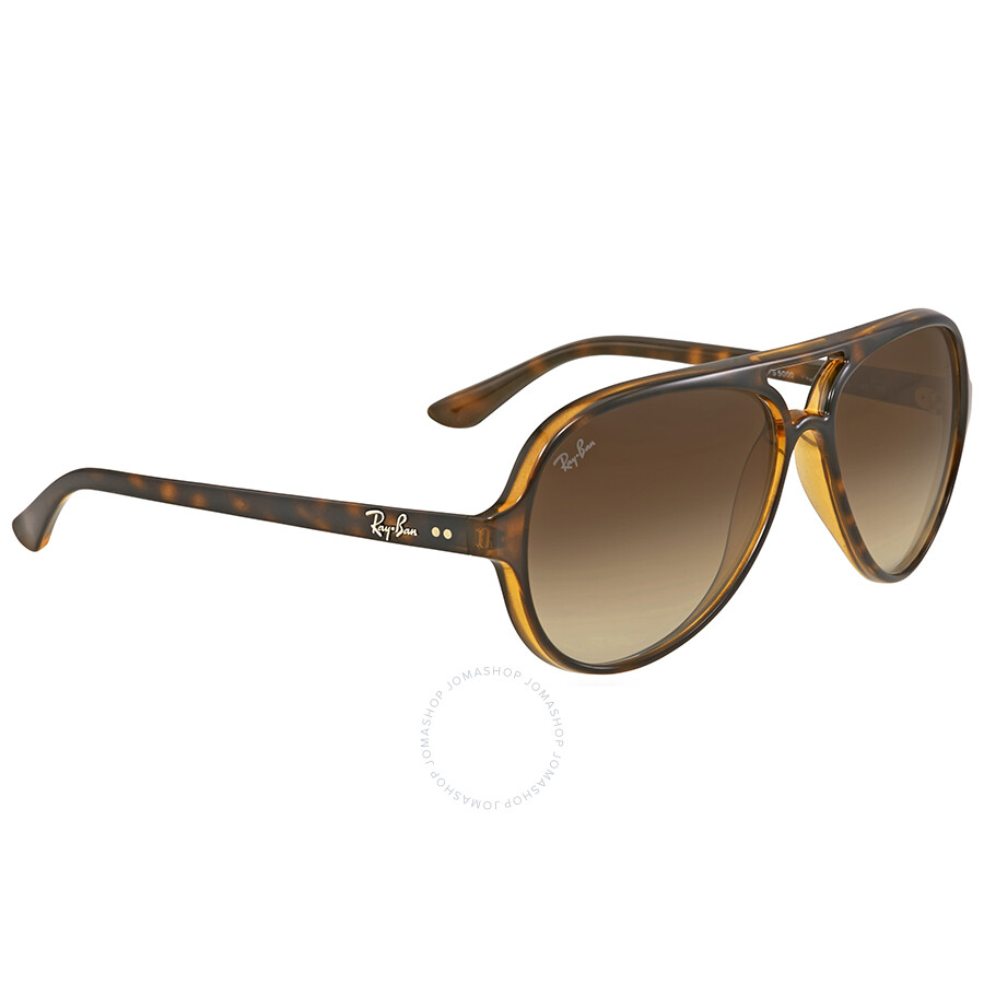 db9a9201c4 ... where to buy ray ban cats 5000 classic tortoise aviator sunglasses  a584d 31301