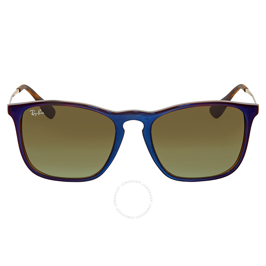Ray-Ban Ray-Ban Chris RB 4187 631611 54 0 W3IG0QrIc