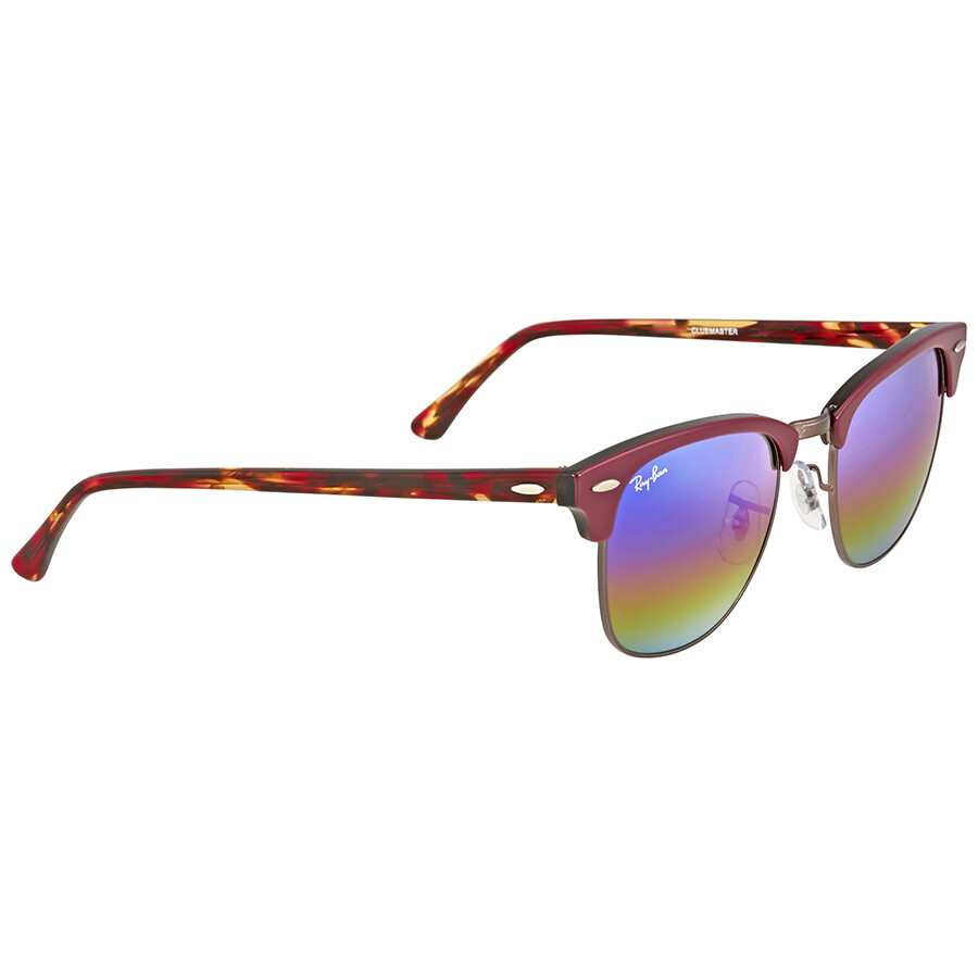 Ray Ban Clubmaster RB 3016 1222C2 j96Kzw0