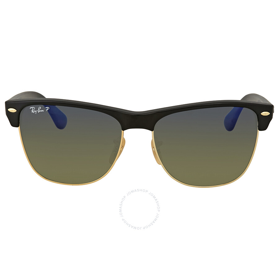 Ray Ban Clubmaster Oversized RB 4175 877/76 iP3wZCc