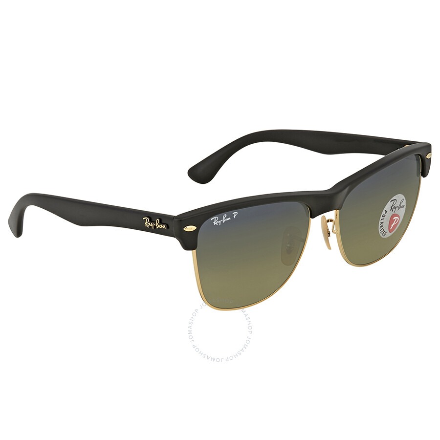Ray-Ban Clubmaster Oversized RB4175 877/76 57-16 jHvLv