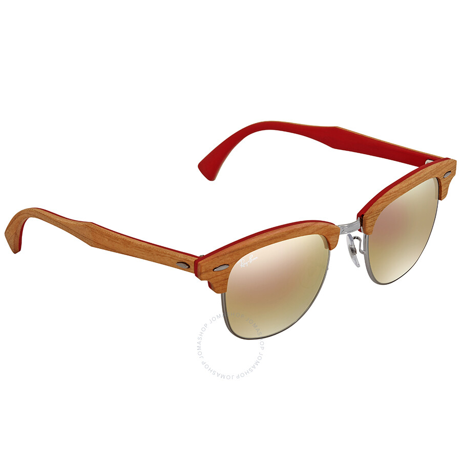607d9b8bde Wooden Ray Ban Style Sunglasses « One More Soul
