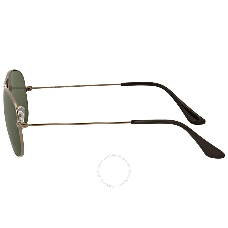 e422429fed ... order ray ban cockpit green classic g 15 mens sunglasses rb3362 004 56  d0a03 09ae0