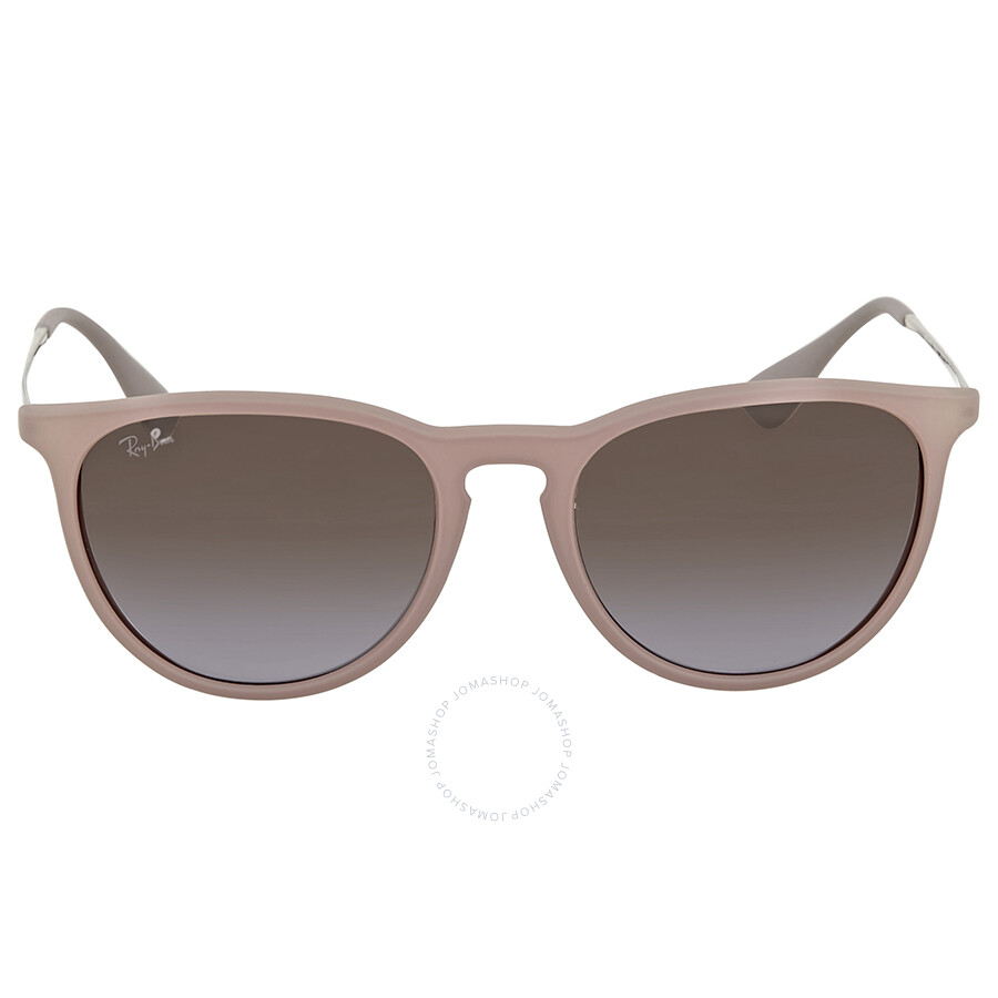 77ddb4f6d4b3d ... new zealand ray ban erika classic brown and violet gradient sunglasses  5eb9b a452e