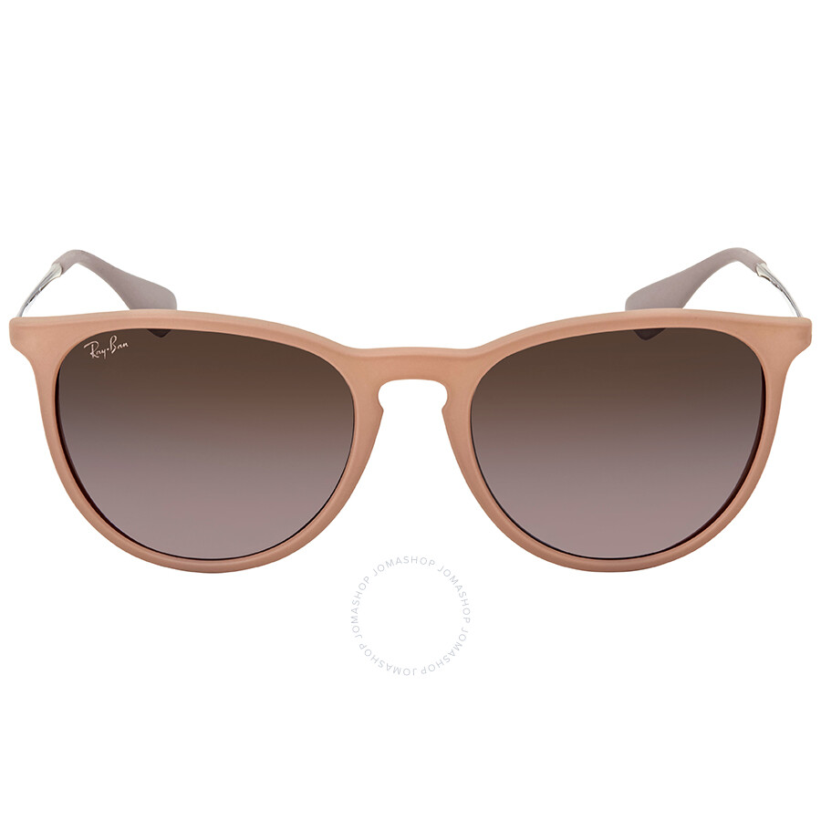 c7204b88a34 ... australia ray ban erika classic brown violet gradient sunglasses rb4171  600068 54 57011 4c02e