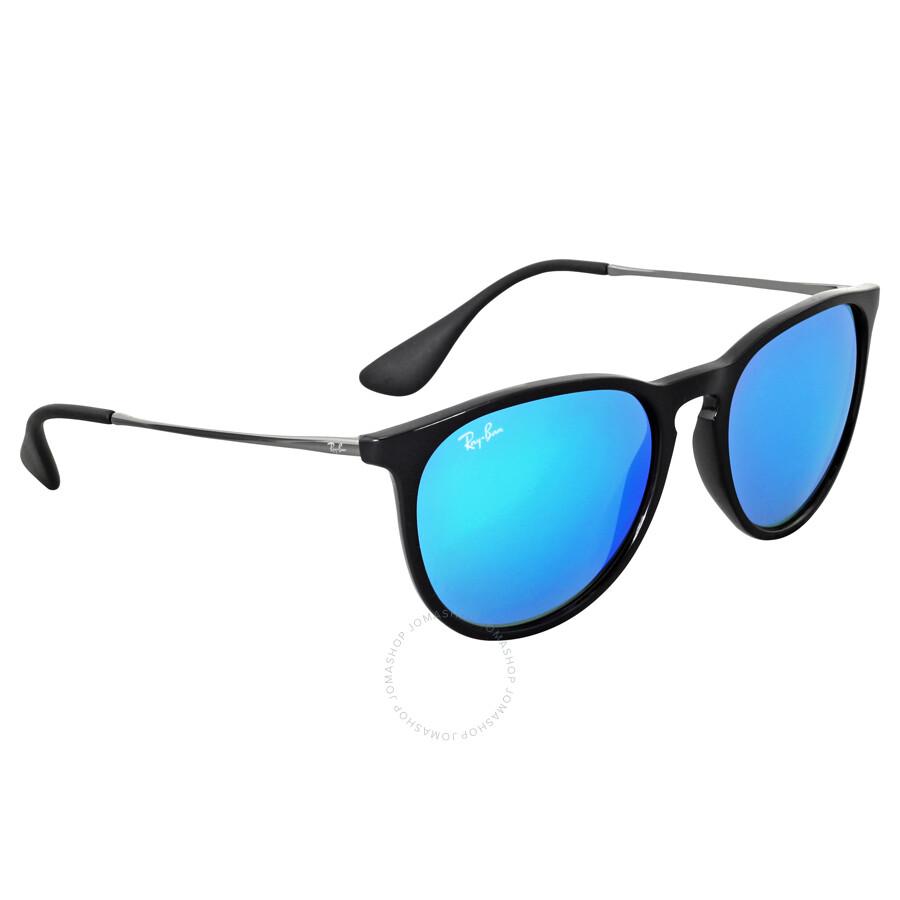 9f200d6b10 ... frame blue gradient cheap ray ban erika color mix blur mirror lens  sunglasses rb4171 601 55 54 650e2 19d90 ...