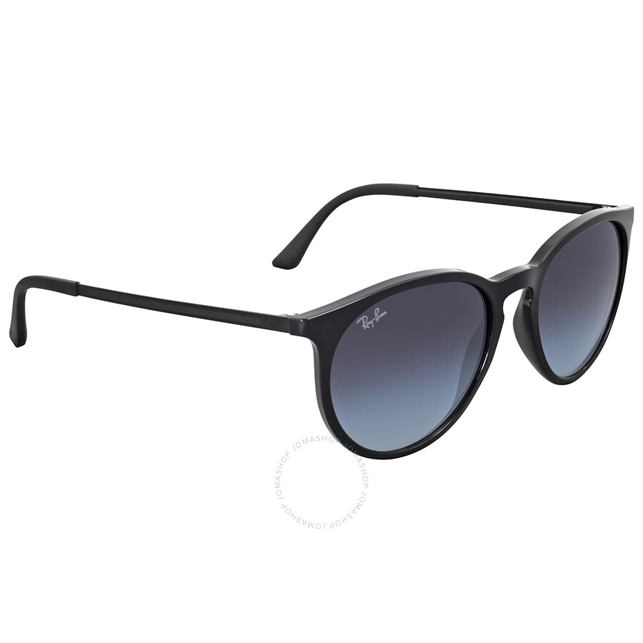 Ray Ban Erika Grey Gradient Nylon Sunglasses - Erika - Ray-Ban ...