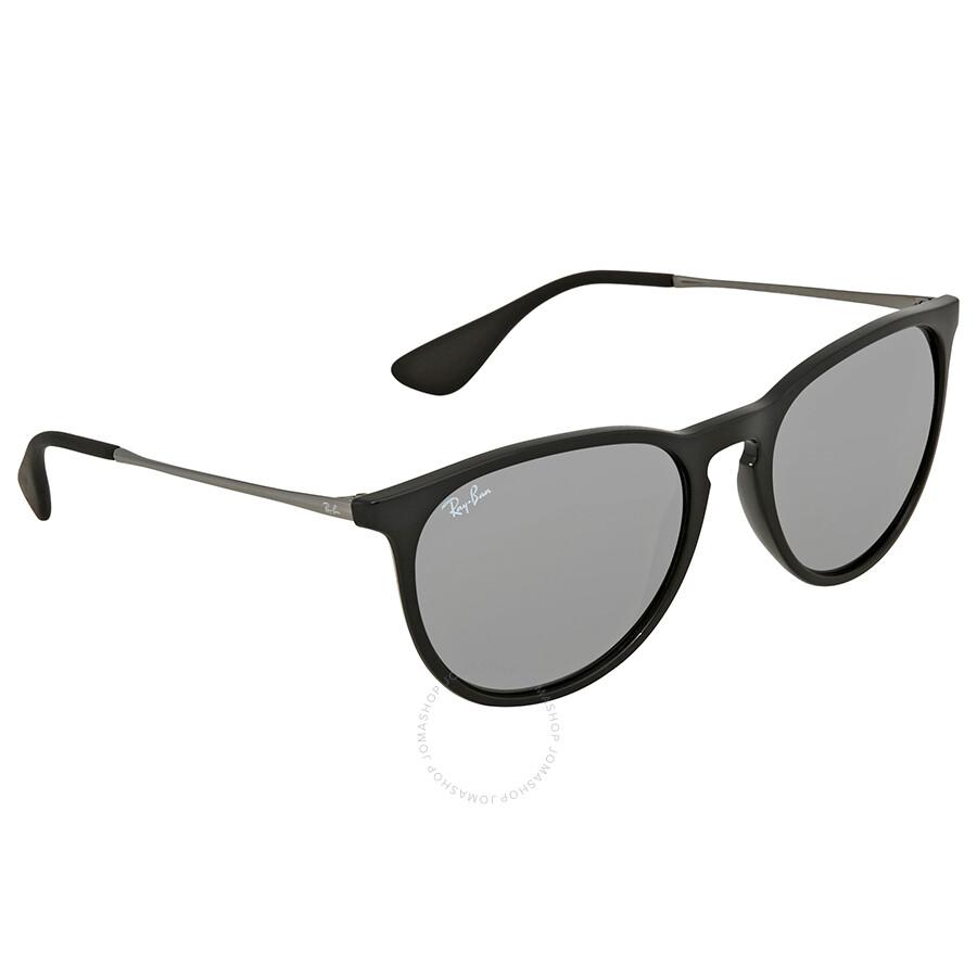 c9046d6d61 ... cheapest ray ban erika grey round sunglasses rb4171 601 6g 54 1db09  5032d