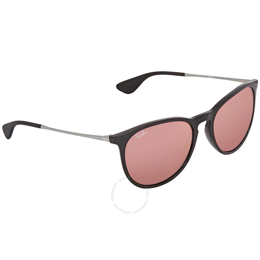 ff1fadeeb2a48 ... france ray ban erika purple sunglasses rb4171 601 1t 54 03be4 8239c