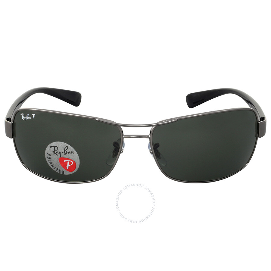 Ray-Ban RB3379 004/58 64 mm/15 mm oc1JNpeO