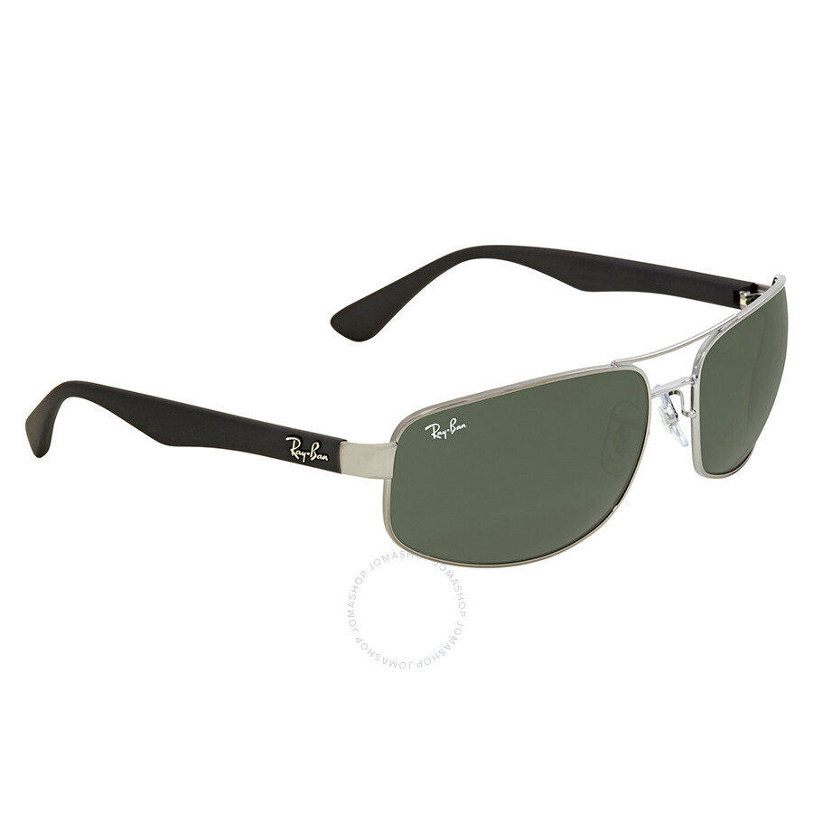 Ray-Ban RB3445 004 64 mm/17 mm 9FyMa0