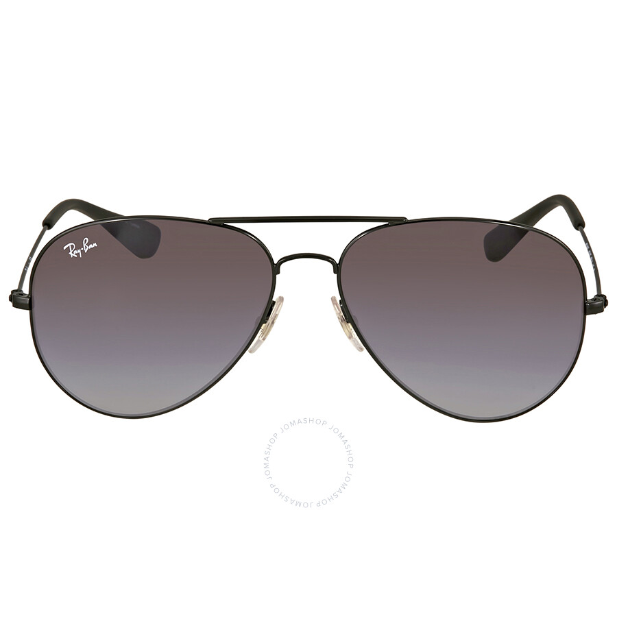 0df656ef6 ... spain ray ban grey gradient sunglasses rb3558 002 8g 58 6377b d6e87