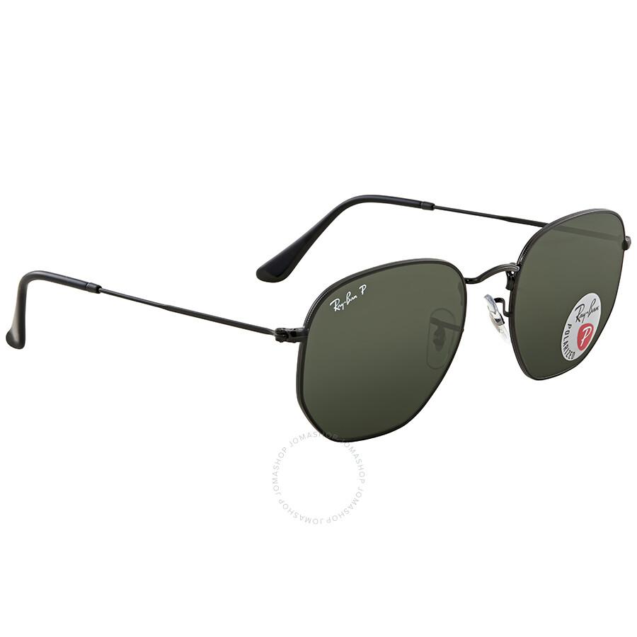 Ray-Ban Rb3548n 002/58 54-21 st8RBGm