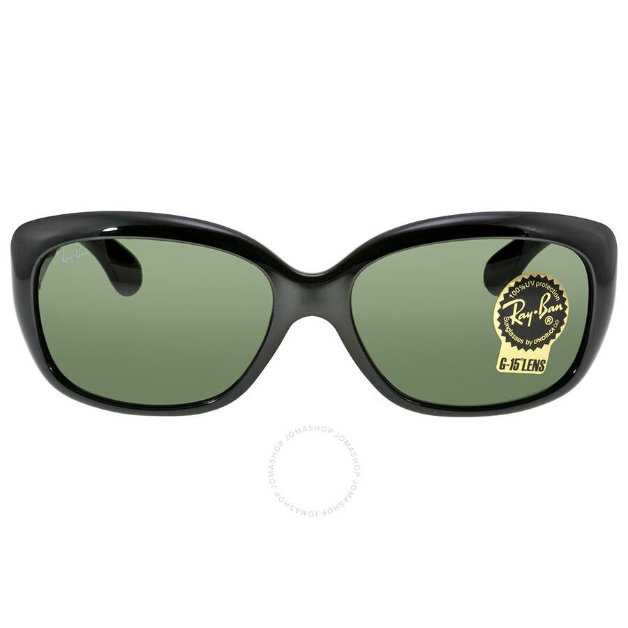 Womens Polarized Sunglasses RB4101 58 mm Ray-Ban 28YyK9