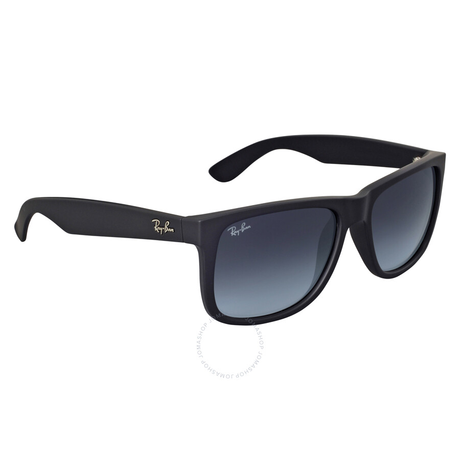 Ray Ban RB4165 601/8G 55 Justin Sonnenbrille xA0SMDnD