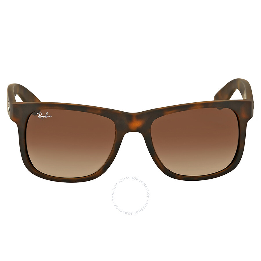 837b0f1a12 713132587102 UPC - Ray Ban 0 Rb4165 710 13 Rectangular Sunglasses ...