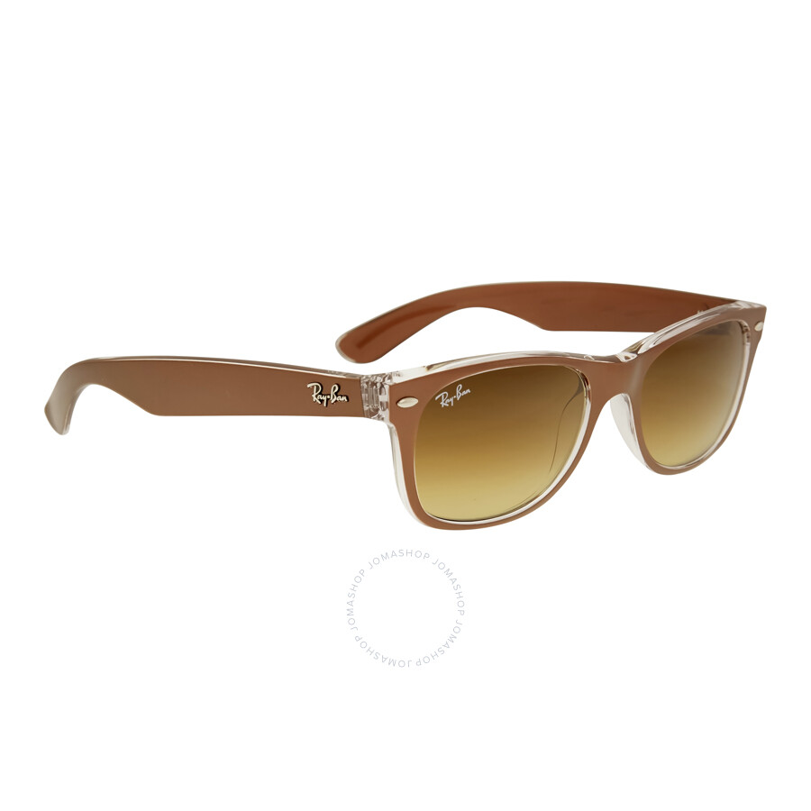 Ray-Ban New Wayfarer RB 2132 614585-small 1sGWbFrK0G