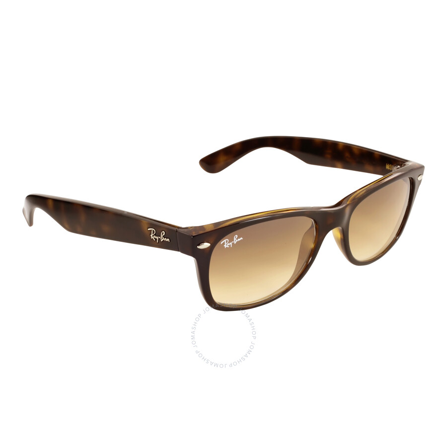 Ray-Ban New Wayfarer RB2132 710/51 52-18 A2cDY8Qv