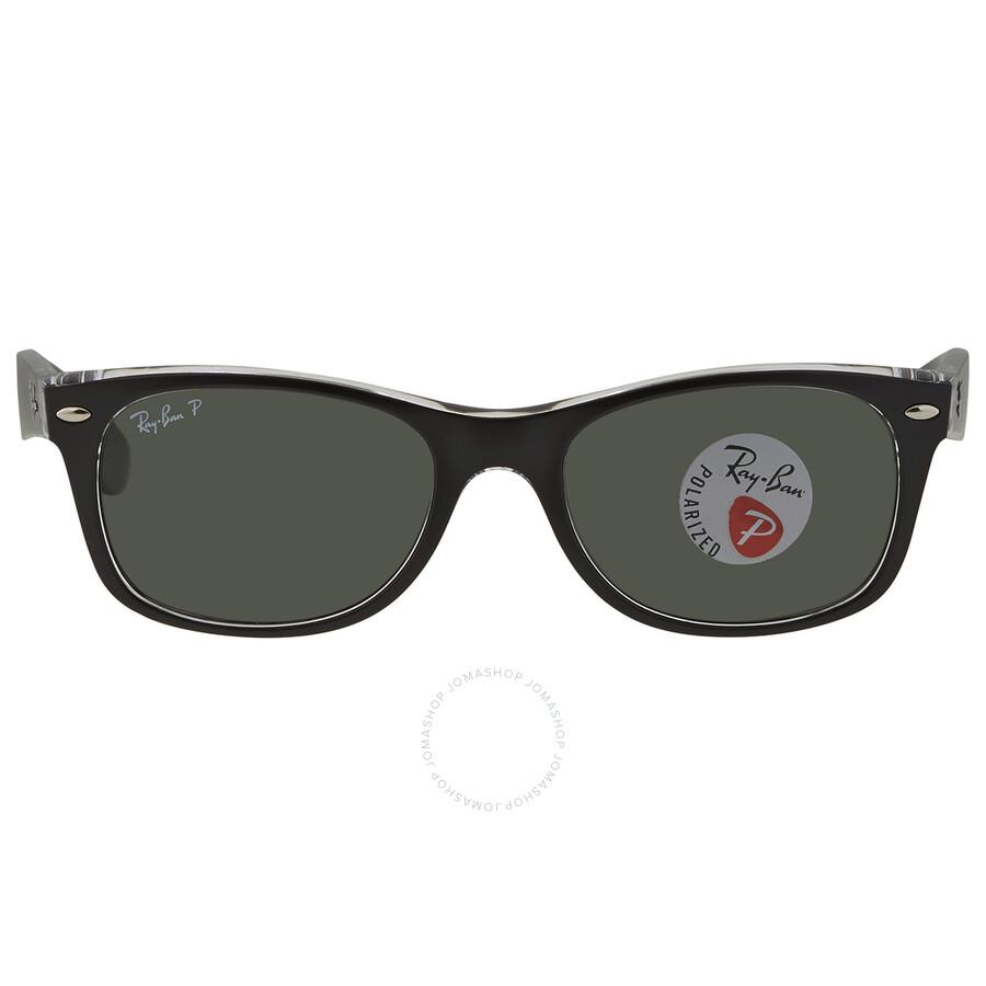 ray ban rb 2132 classic new wayfarer unisex sunglasses