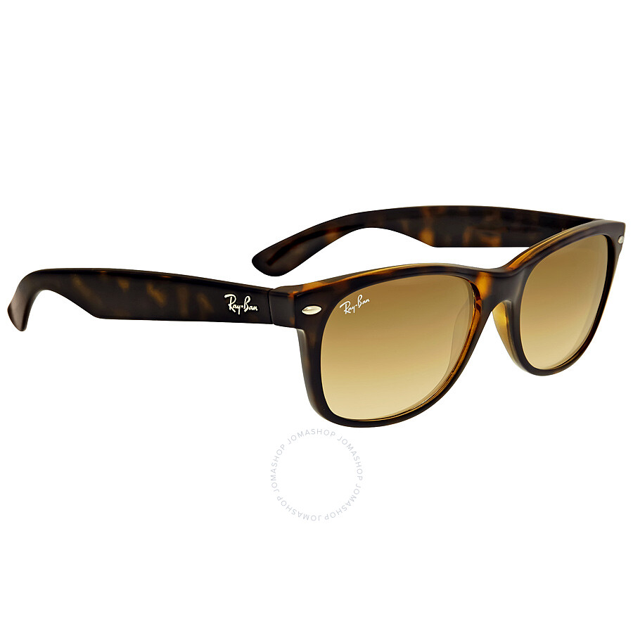 Ray Ban New Wayfarer RB 2132 710/51 YDFd8fN